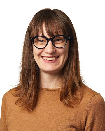 Ariel Beaujot profile photo