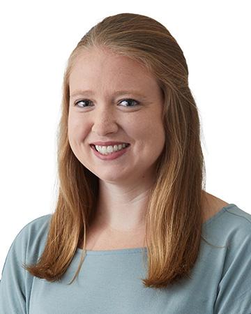 Andie Coxey profile photo