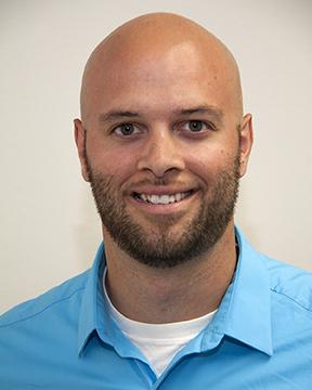 Andrew Jagim profile photo