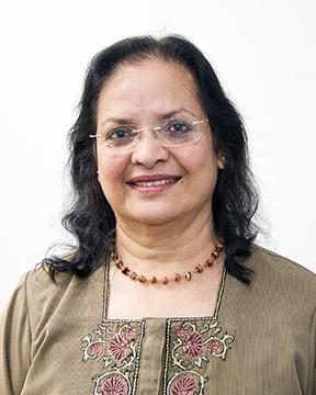 Amena Khandker profile photo