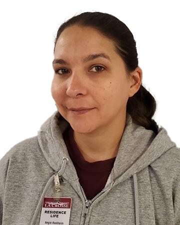 Angela Kvalheim profile photo