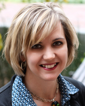 Dena Huisman alternate profile photo