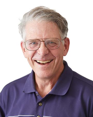 Andrew Matchett profile photo