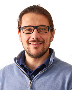 Alessandro Quartiroli profile photo