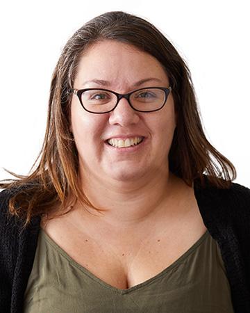 Andrea Schmitz profile photo