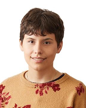 Abigail Springman profile photo