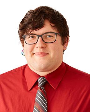 Adam Szalacinski profile photo