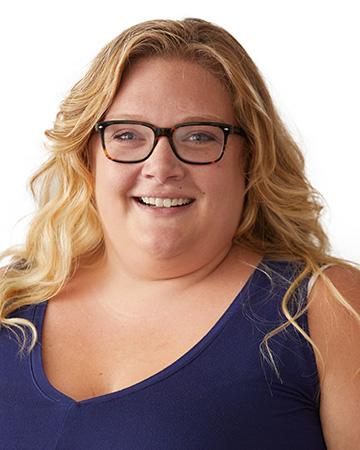 Ashley Zehner profile photo