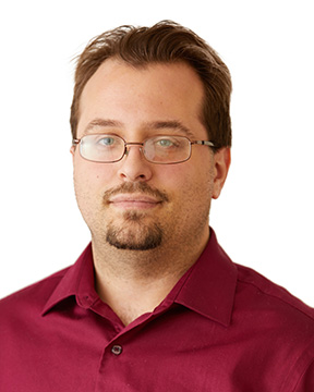 Benjamin Cornforth profile photo