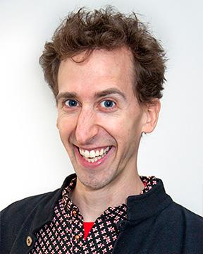 Barrett Klein profile photo