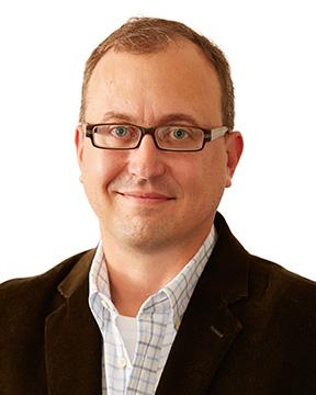 Brian Kumm-Schaley profile photo