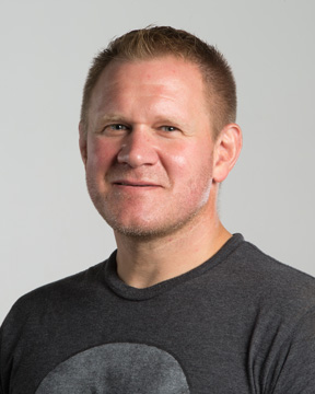 Bradley Nichols profile photo