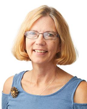 Bonnie Roscovius profile photo