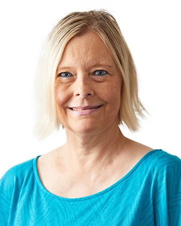 Carol Beckerjeck profile photo