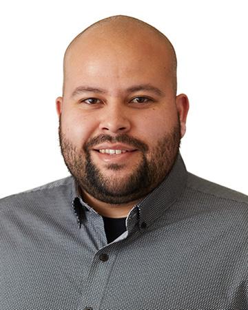 Ruben Cervantes-Garibay profile photo