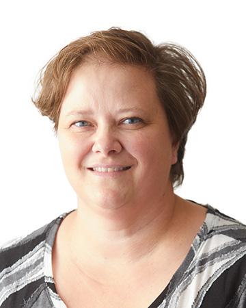 Christine Hughes profile photo