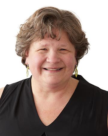Cheryl Russell profile photo