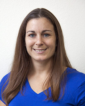 Christine Schwartz profile photo