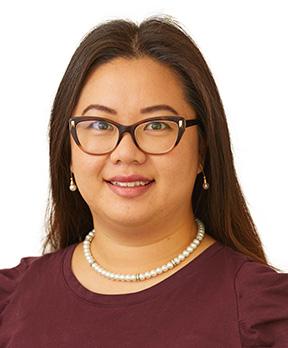 Caroline Thao profile photo