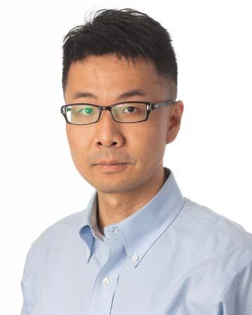 Changyu Yang profile photo
