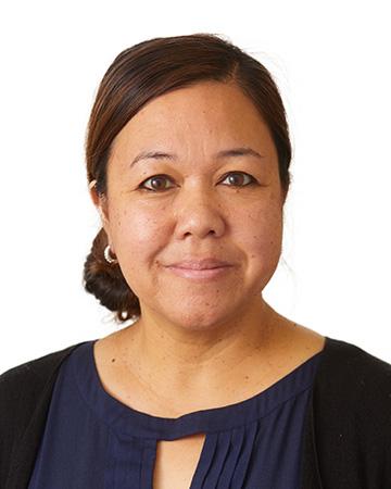 Daisy Figueroa profile photo