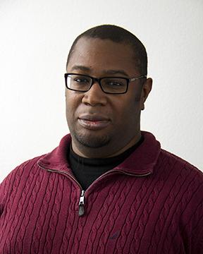 Damien Parks profile photo