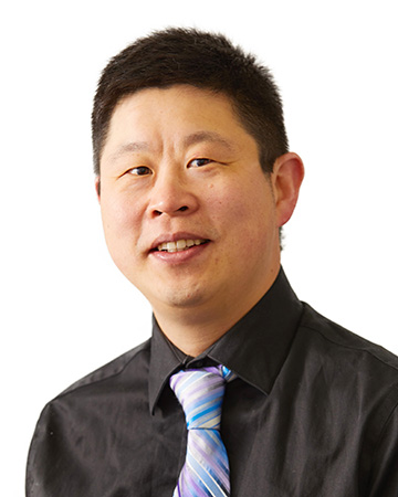 Edward Kim profile photo