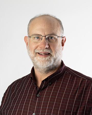 Eric Strauss profile photo
