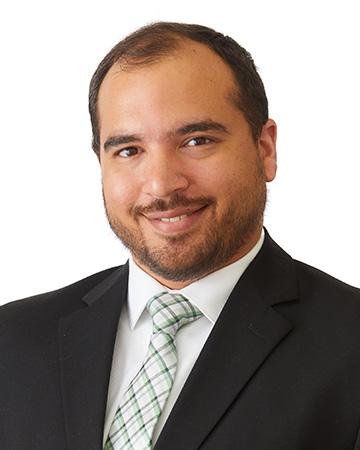 Gerardo Aponte-Safe
