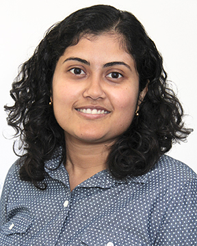 Gargi Chaudhuri profile photo