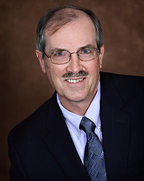 Glenn Knowles profile photo