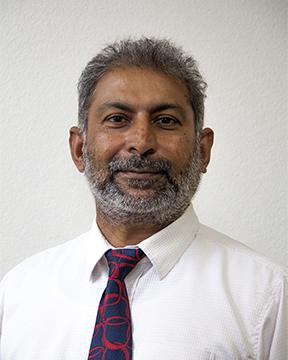 Gregory Liyanarachchi profile photo