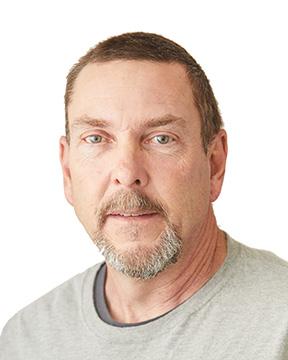 Gerald Overson profile photo