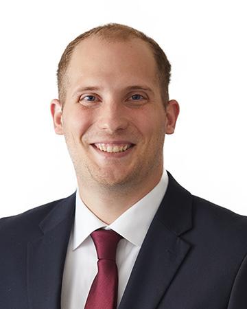 Garrett Silker profile photo