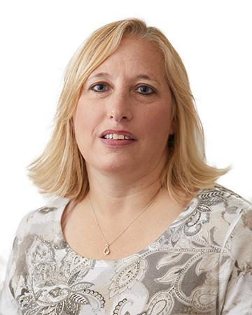 Gina Van Brocklin profile photo