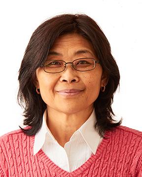 Haixia Lan profile photo