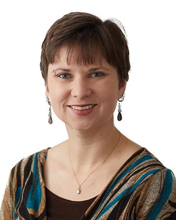 Heather Walder profile photo