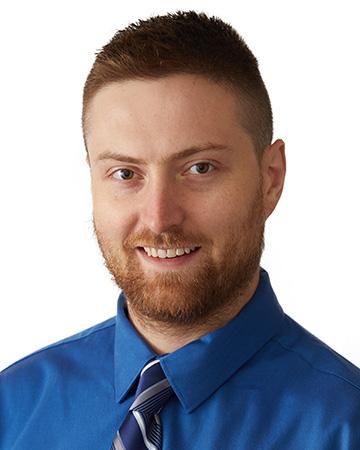 Ian Berry profile photo