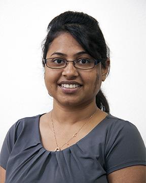 Indrani Guin profile photo