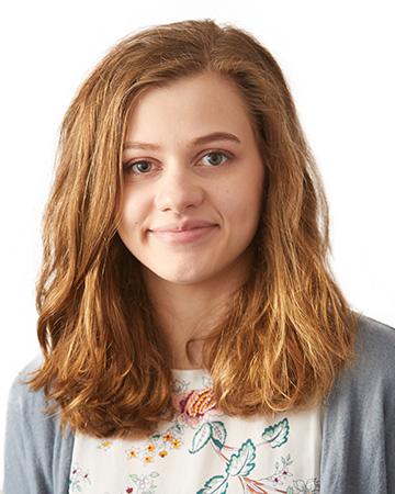 Ivy King profile photo