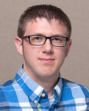 Justin Bolstad profile photo