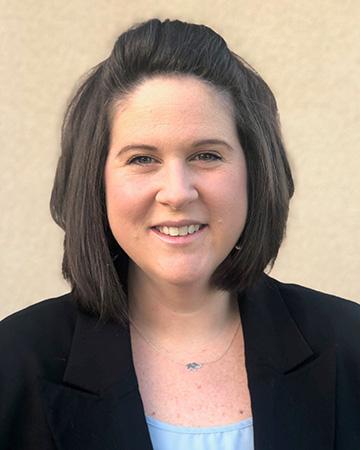 Jenni Brundage profile photo
