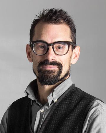 Joshua Doster profile photo