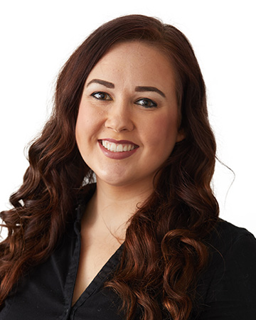 Justine Egner profile photo