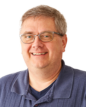 John Elmer profile photo
