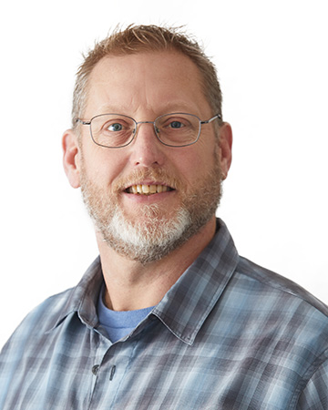 Jon Evans profile photo