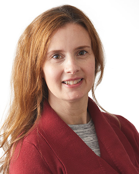 Jane Fredrick profile photo