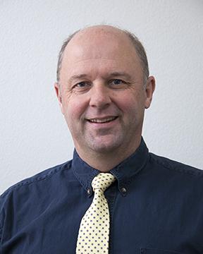 John Greany profile photo