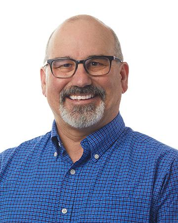 Jeffrey Kerkman profile photo