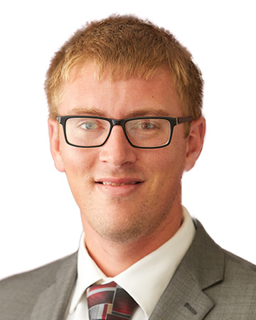Joel Luedke profile photo